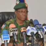 Military Not Interested In Removing Buhari – DHQ