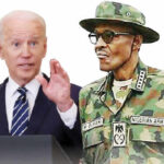 Insecurity: US Rejects Buhari Request, Says Biden Won't Relocate Africa Command To Nigeria