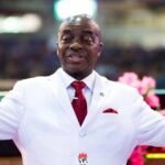 Bishop Oyedepo To Provide Long 'Lasting COVID-19 Vaccine'