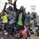 Okada Riders, Security Operatives Clash In Abuja
