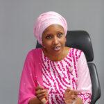 Presidency Confirms Suspension Of Usman As NPA Boss, Gives Reason