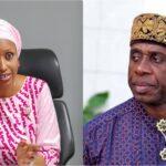 'Amaechi Lied, I Remitted All Surplus Funds' – Hadiza Usman