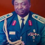 Ex-Chief Of Defence Staff, Gen Joshua Dogonyaro Is Dead