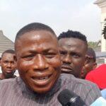 Yorubas'll support Igbo if Army attacks Southeast – Sunday Igboho warns