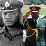 PHOTOS: Joseph Akahan, Shittu Alao, Azazi, Attahiru – The Story Of Service Chiefs Who Died In Air Crashes