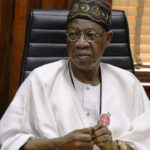 Nigeria In Safe Hands Despite Rising Insecurity – Lai Mohammed