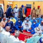 Photos: Governors, Ministers, Lawmakers Attend Malami Son's Wedding In Kano