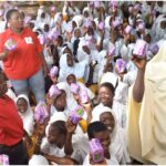 Give Us Free Sanitary Pads – Female Students Beg Nigerian Government