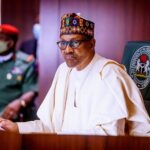Nigerians Will Miss Buhari When He Leaves Office