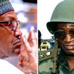 Flashback: How Late Dognoyaro Accused Buhari Of Dashing Hope Of Nigerians In 1985