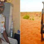 Breaking: Gunmen Kill Immigration Provost In Imo