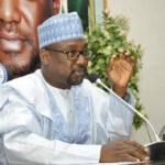 "VIDEO & PHOTOS: Niger State Gov Speaks On Video Of Boko Haram ""Converting People"" To Islam"