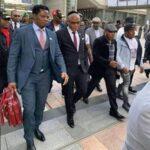 Biafra: Nnamdi Kanu Reportedly Flees UK Over INTERPOL Arrest