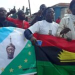 BREAKING: We're Investigating IPOB, Oodua Threats – Police