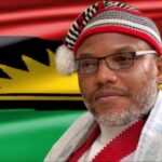'You'll Be Hunted And Punished' – Nnamdi Kanu Sends Serious Threat To Army Commanders, Policemen