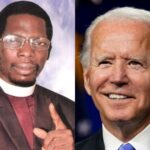 Apostle Okiki Jesu Reveals Next US President, Caution Biden On Sickeness