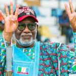 Insecurity: Gulak's Killing An Attempt To Cause War – Akeredolu