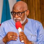 The Time Is Now For National Dialogue, Buhari Must Address Nigerians – Akeredolu