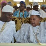 Ooni Of Ife, Alaafin Of Oyo Speak On Rising Insecurity In South West
