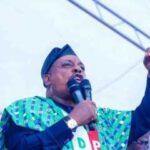 PDP's Secondus Wins Major Case Againts Buhari, Lai Moh'd, Gets N20m