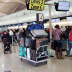 BREAKING: FG bans passengers from Brazil, India, Turkey