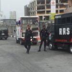 BREAKING: Okada Riders Clash With Police In Lagos