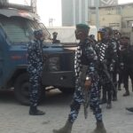 BREAKING: Eight Killed As Hoodlums Attack Police Headquarters In Imo (graphic photos)