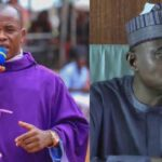 Insecurity: Bandits Can Kill You – Mbaka Tells Garba Shehu