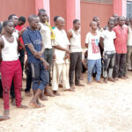 Invasion scare that shook, rattled Ondo community