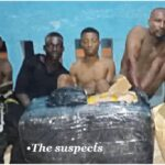 Police Arrest IPOB Members For Killing Sergeant, Snatching Rifle (photos)