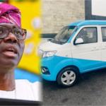 Lagos To Launch Mini Buses To Replace Okada