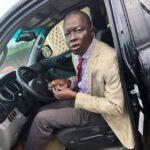 BREAKING: Unknown Gunmen Abduct Deeper Life Pastor Inside Church In Ondo State.