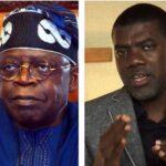 Hypocrite – Omokri Fires Tinubu For Asking Nigerians To Pray For Buhari