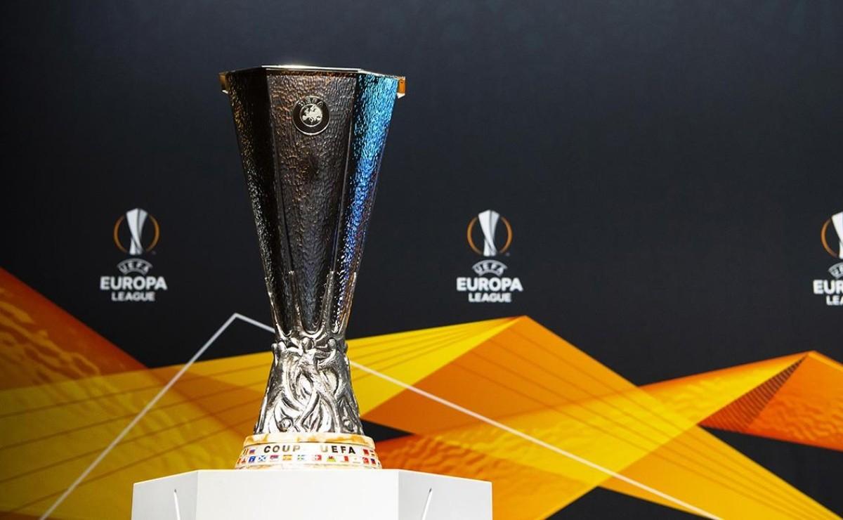 Uefa Euro League Finale