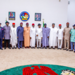 Southern Governors Ask Buhari To Address Nigerians, Ban Open Grazing