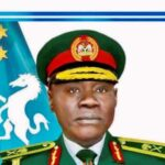 Farouk Yahaya: All You Need To Know About New Chief Of Army Staff