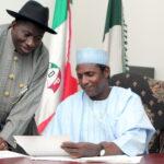 We Will Always Remember Yar'Adua As Peacemaker – Goodluck Jonathan