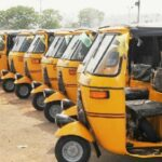 Insecurity: Anambra govt bans use of tricycles, shuttle buses after 7pm