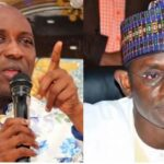 Don't Fly In October to Avoid Your Death – Primate Ayodele Warns Governor Buni