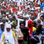Yahaya: Buhari is President of the North – Ohanaeze chieftain on COAS' appointment