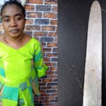 Fourth wife stabs husband to death for impregnating another woman in Ijebu-Ode