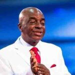 Suicide Bomber Caught As David Oyedepo Issues Stop And Search Order (photos)