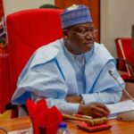 Restructure Your States, Stop Regional Campaign, Lawan Tells Govs
