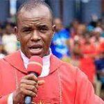 Father Mbaka Finally Apologizes To The Catholic Church