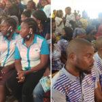 Kaduna: Freed Afaka Students Reunite With Family Members (photos)