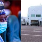Armed Robbers Attack Aso Rock, Target Buhari's Chief Of Staff Residence
