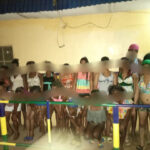 22 Underaged Girls Rescued From Prostitution Home In Ogun
