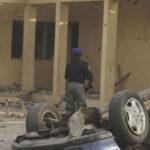 Gunmen Attack Ebonyi Police Station, Kill One Police Officer