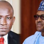 Presidency Speaks On 'Buhari's Son-In-Law' Wanted By ICPC For $65m Fraud