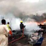 Attahiru: AIB Begins Probe Of Crashed Military Jet As Black Box Is Recovered